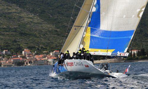 Adriatic Europa 5